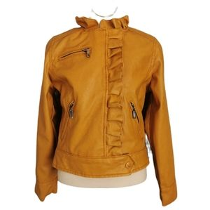 10/12 YEARS DOLLHOUSE Jacket EUC
